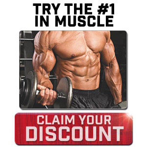 Get Muscle Building Results Here