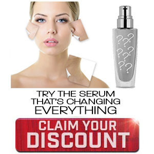 Try The #1 Anti Aging Serum