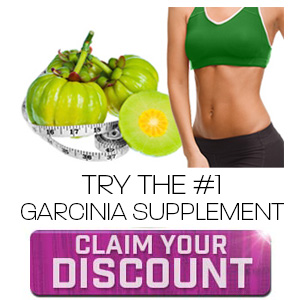 Try The #1 Garcinia