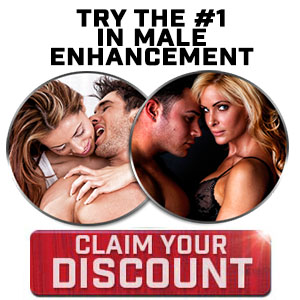 Try The #1 Male Enhancement
